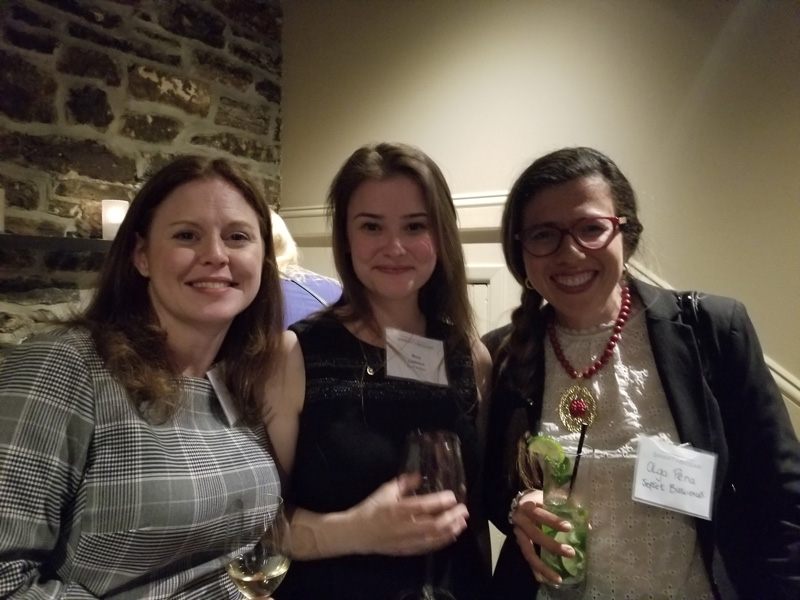 Trailblazers: An Evening to Celebrate Women in IP and STEM